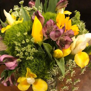Standard Bouquet – Small