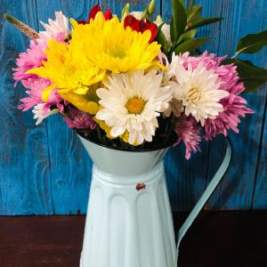 Country Home Pitcher