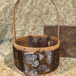 Woodland Nature Basket