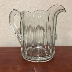 Large Water Pitcher Bouquet